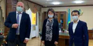 МЦРИАП РК и Halyk Bank запустили сервис по онлайн открытию ИП