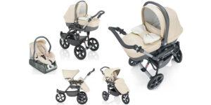 О безопасности детских колясок