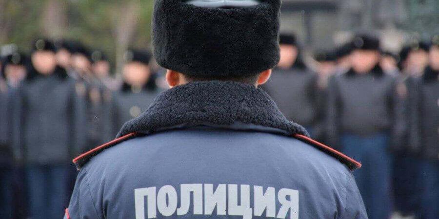 МВД обратилось к казахстанцам