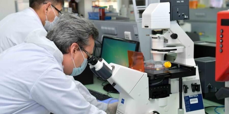 Еще одна казахстанская вакцина включена ВОЗ в список кандидатов
