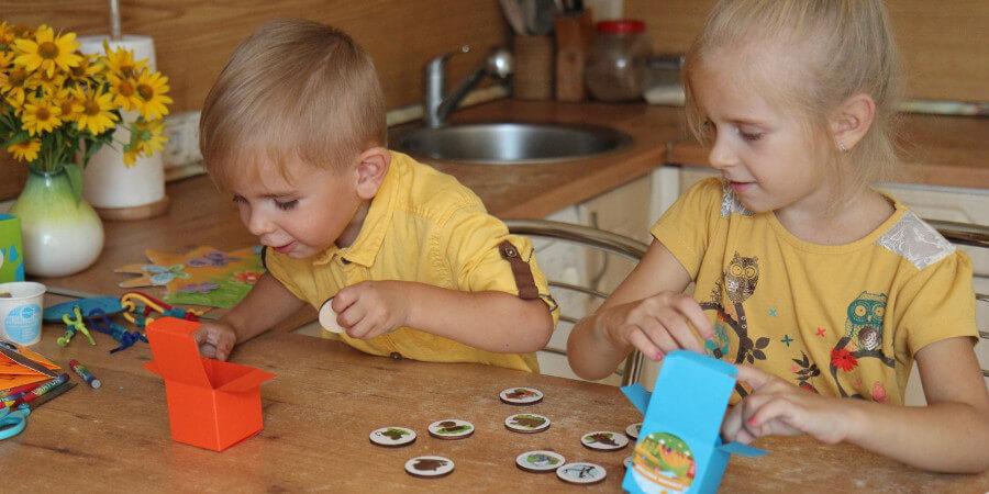 Всякая ли игрушка безобидна и полезна для вашего ребёнка?