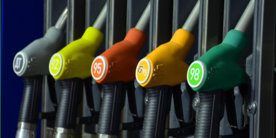 О требованиях к автомобильному и авиационному бензину