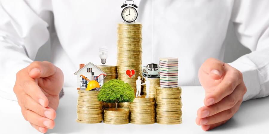 Как правильно распределить семейный бюджет