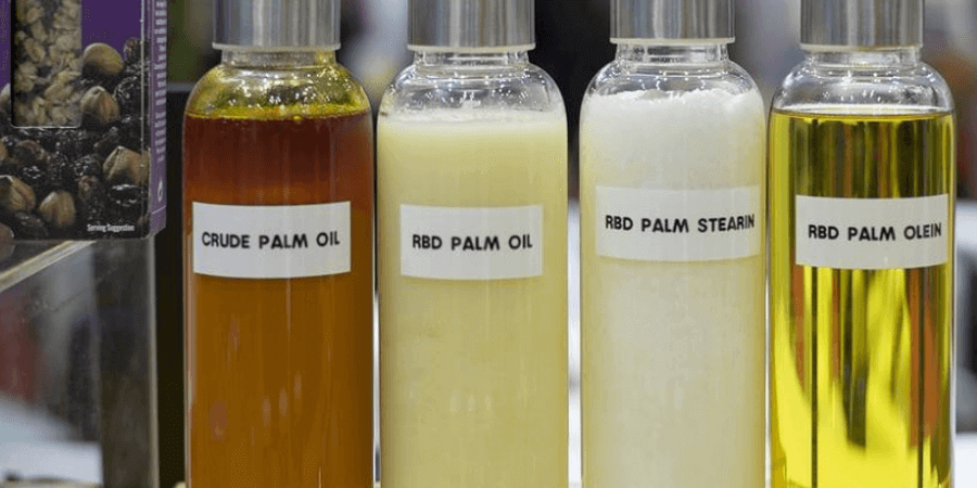 Распознай присутствие пальмового масла и обезопась себя и своих близких