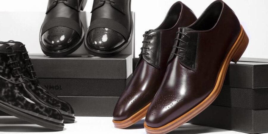 Основные требования при выборе обуви