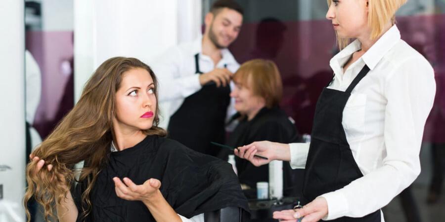 Что нужно знать об услугах салонов красоты