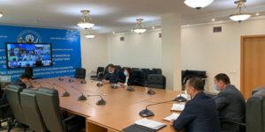 Проведен семинар-совещание для уполномоченных по этике
