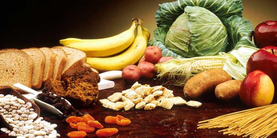 Пищевые волокна (клетчатка)