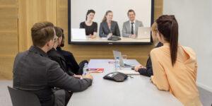 Состоялась онлайн конференция, проводимая Департаментом по защите прав потребителей г.Алматы
