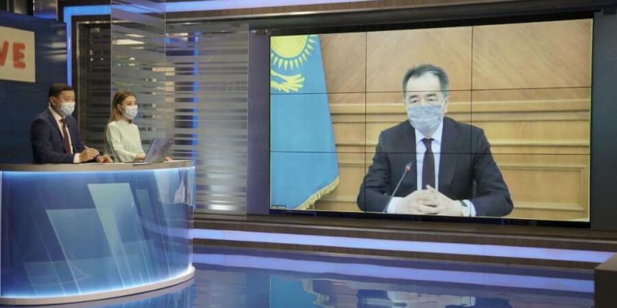 В Алматы усилен контроль за качеством ремонта дорог