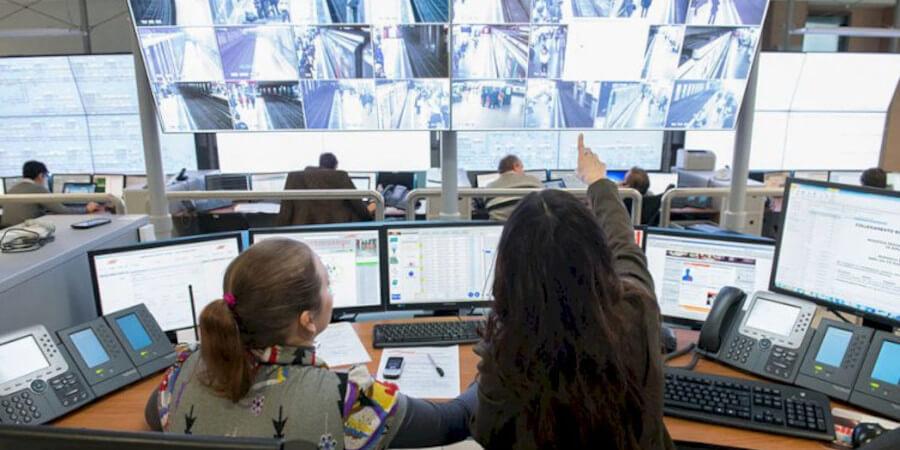 В Алматы создадут единую систему видеомониторинга