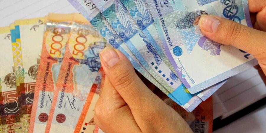 Более 64 тыс. человек получили выплаты из ГФСС в связи с потерей работы