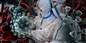 Алмаз Шарман: Вирус мутирует только в организме непривитых людей