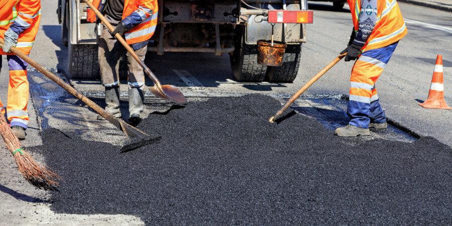 улицы Алматы ждет реконструкция и капитальный ремонт