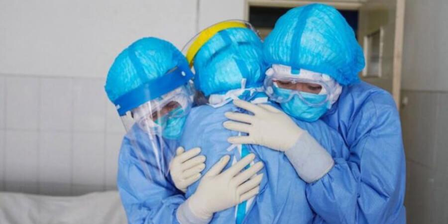 За сутки 5421 казахстанец выздоровел от коронавируса